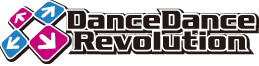 Description de l'image  DanceDanceRevolution_logo_2009.png.
